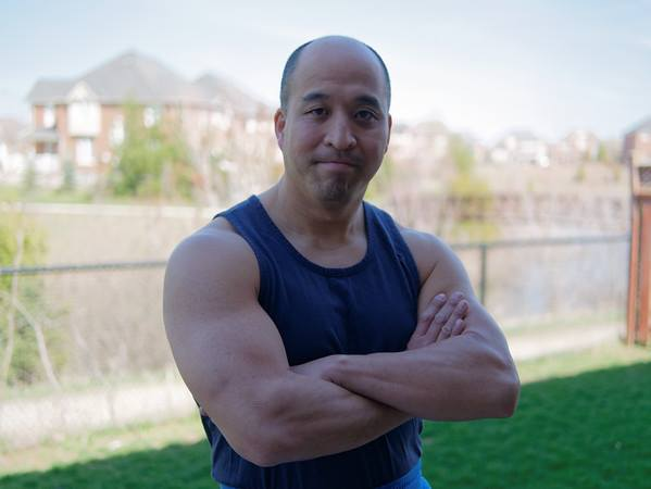 Chris Wong Fitness
