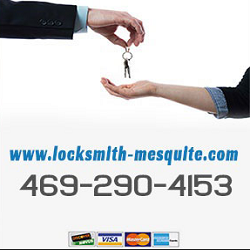 Locksmith Mesquite