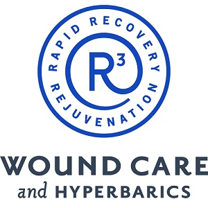 R3 Wound Care and Hyperbarics