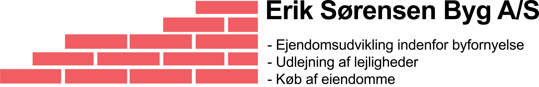 Erik Sørensen Byg A/S