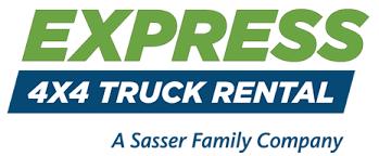 Express 4x4 Truck Rental