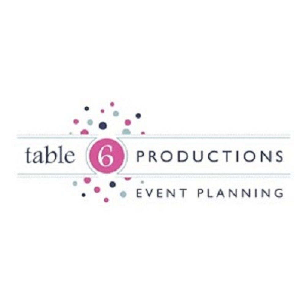 Table 6 Productions