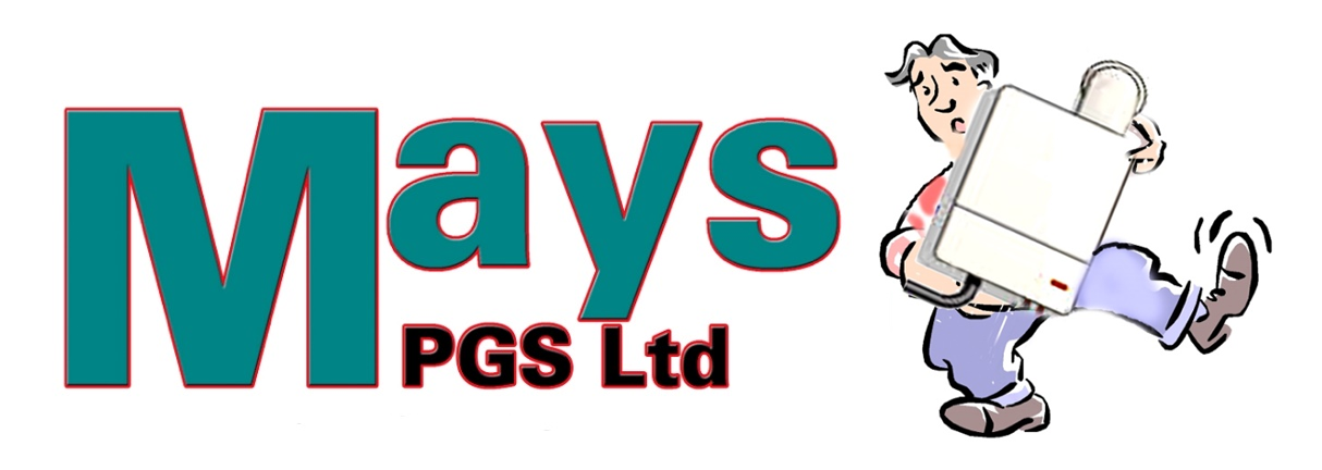 Mays Pgs Ltd