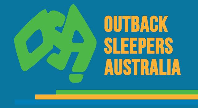 Outback Sleepers Australia
