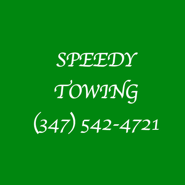 Speedy Towing