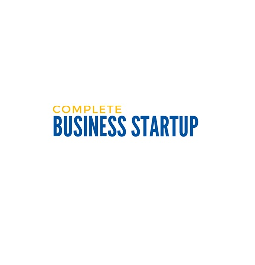 Complete Business Start Up