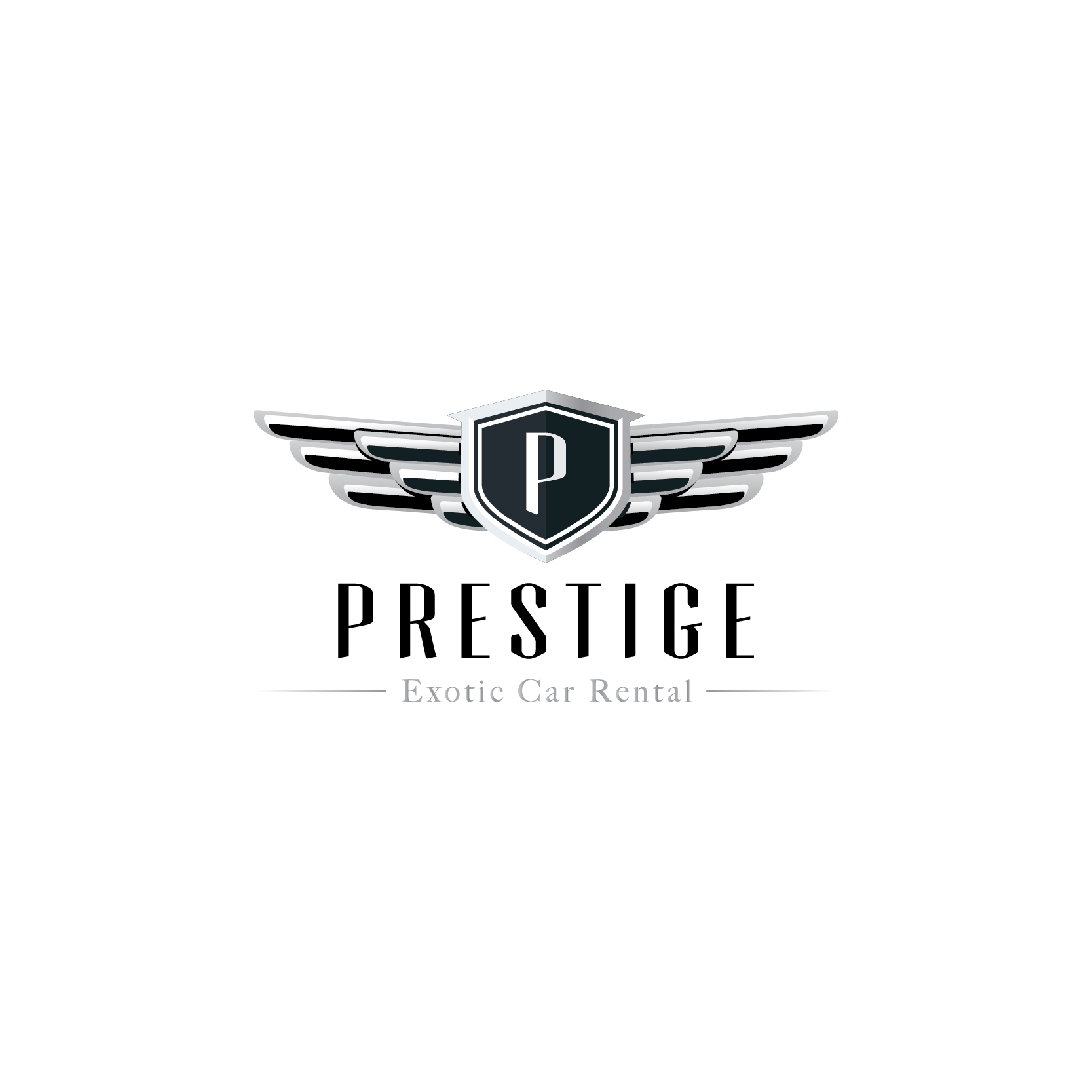 Prestige Exotic Car Rental