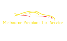 Melbourne Premium Taxi Service - 412412805