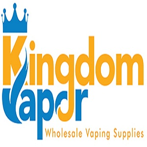 Kingdom Vapor Wholesale