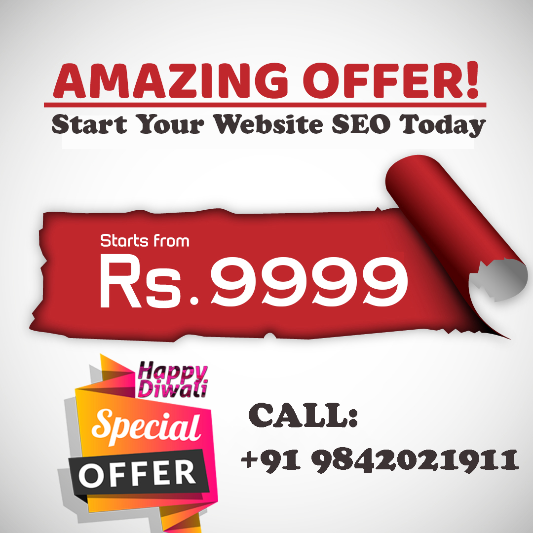 SEO Freelancer Bangalore