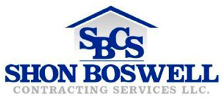 Shon Boswell Roofing Services LLC.