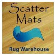 Scattermats rug Warehouse