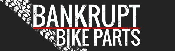 Bankrupt Bike Parts Blog