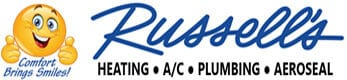 Russell's Heating & Air Conditioning