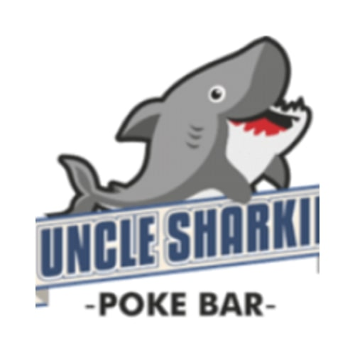 Uncle Sharkii Poke Bar