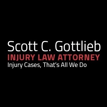 Scott C. Gottlieb, Injury Law Attorney