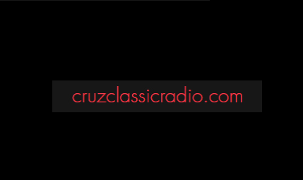 Cruz Classic Radio