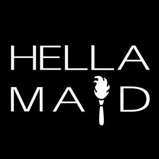 Hellamaid Cleaning