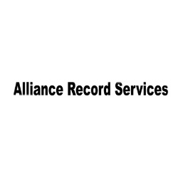 Alliance Record Services