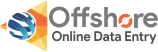 Offshore Online Data Entry