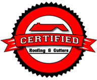 Certified Roofing & Gutters
