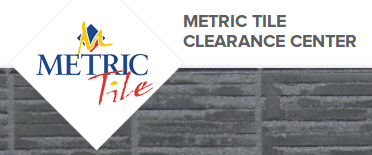 Metric Tile Clearance Center