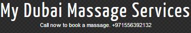 My Dubai Massage
