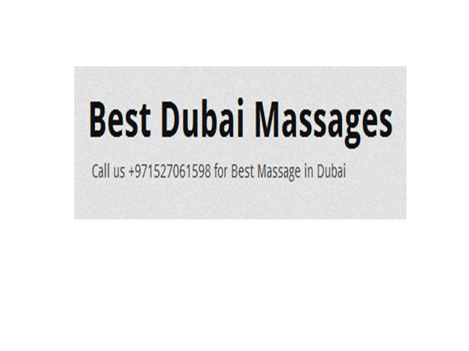 Top Dubai Massages