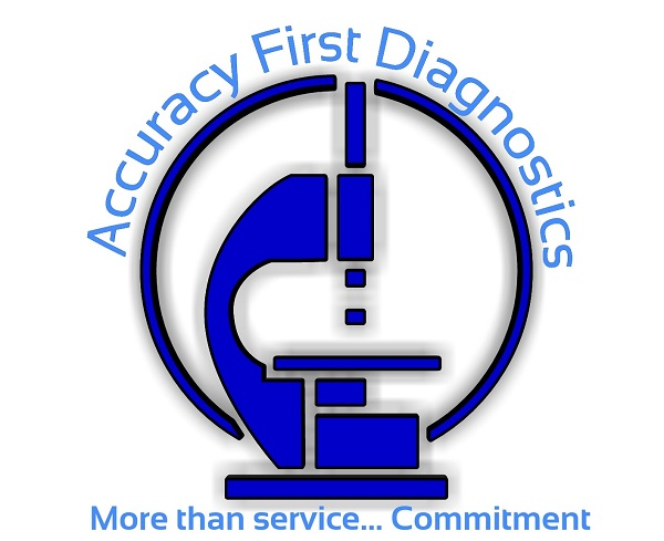 Accuracy First Diagnostics