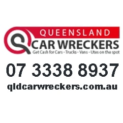 Qld Car Wreckers
