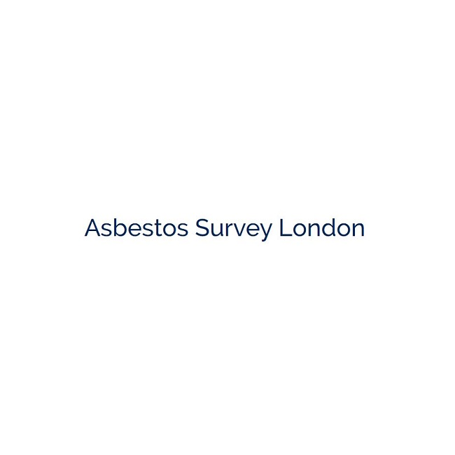 Asbestos Surveys London