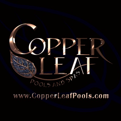 Copper Leaf Pools