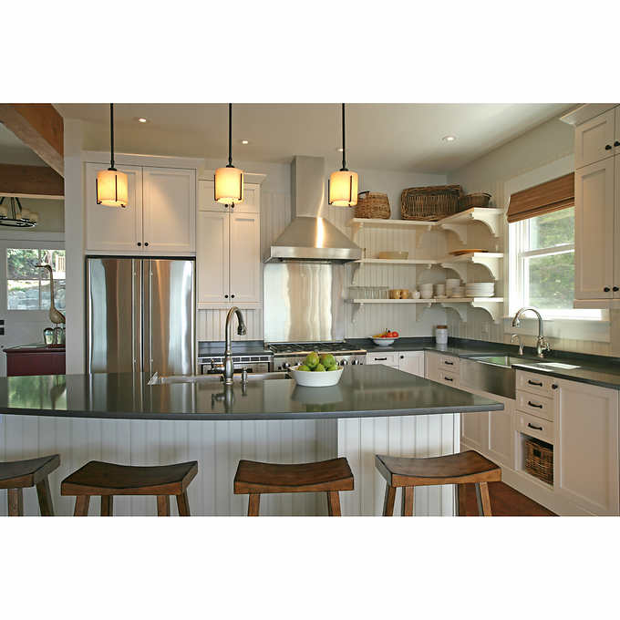 Kitchen Cabinets Maple Ridge