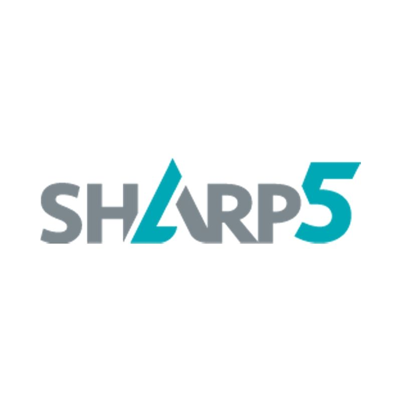 Sharp5 - Sharp Training