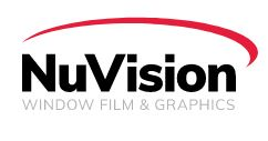 NuVision Window Film & Graphics