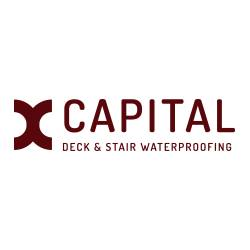 Capital Deck and Stair
