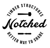 Notched