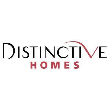 Distinctive Homes Canmore