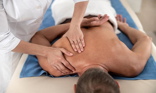 In-Home Therapeutic Massage