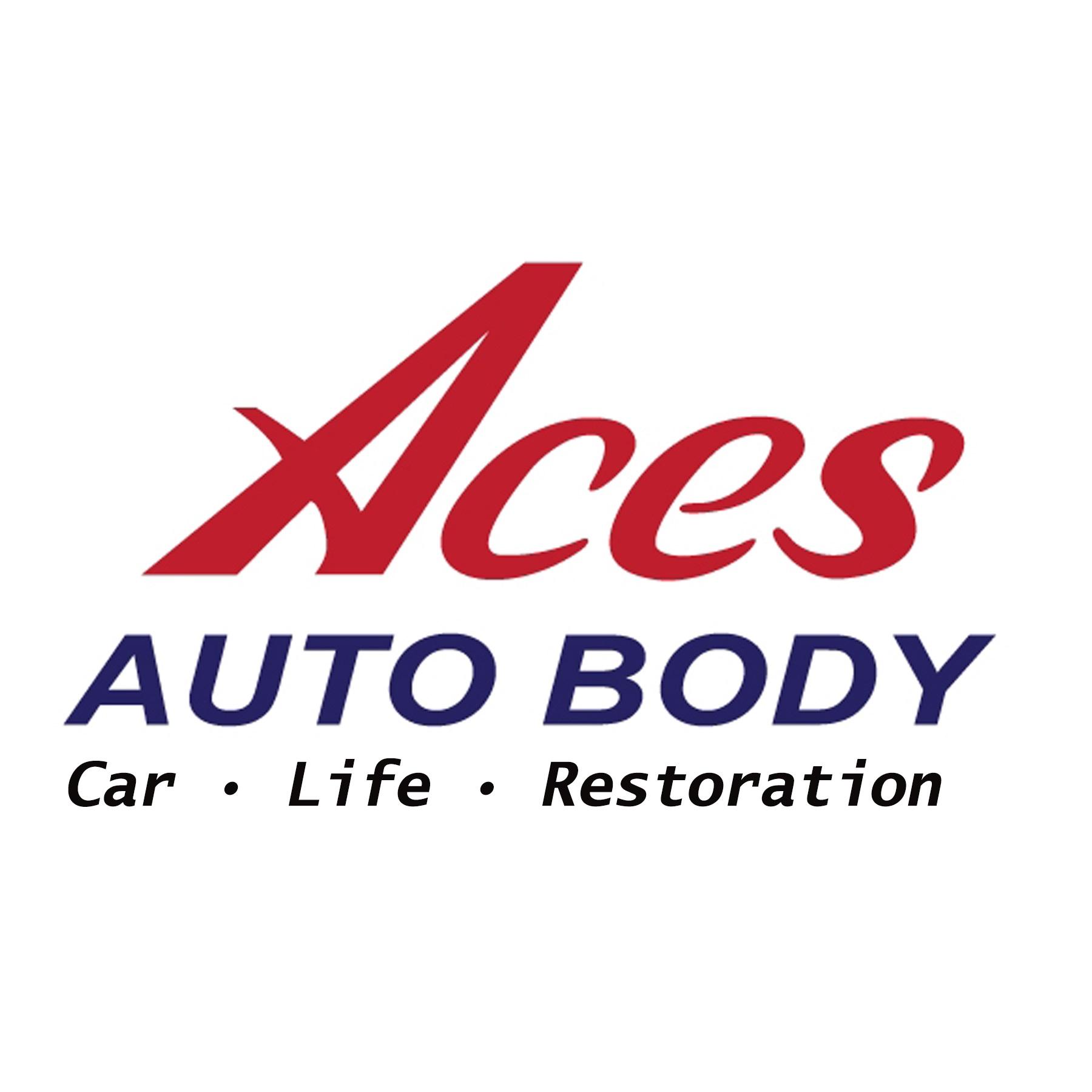 Aces Auto Body