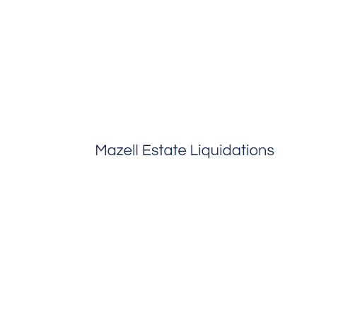 Mazell Estate Liquidations