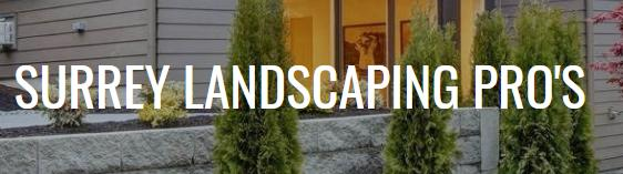 Surrey Landscaping Pros