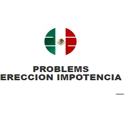 Problemas ereccion impotencia