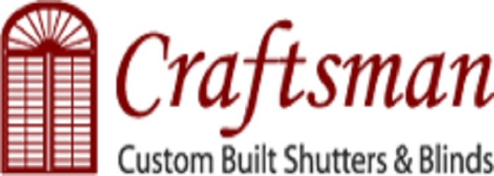 Craftsman Shutters & Blinds