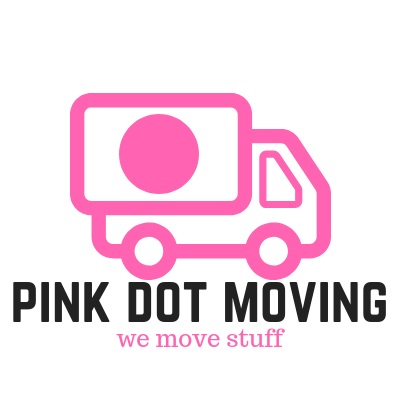 Pink Dot Moving