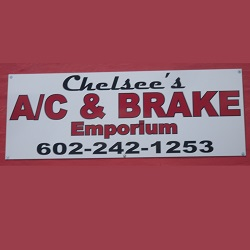 Chelsees AC & Brake Emporeum LLC