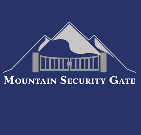 Mountain Security Gate