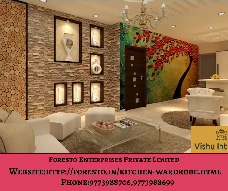 Foresto Enterprises Private Limited