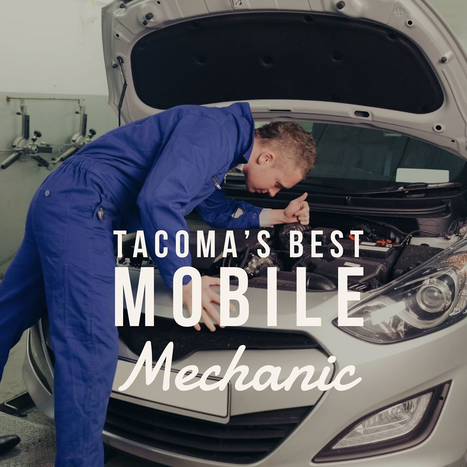 Tacomas Best Mobile Mechanic