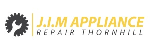 J.I.M Appliance Repair Thornhill